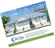 Inlet Waters Townhomes brochure